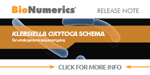 Klebsiella oxytoca wgMLST schema