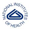 logo National Institutes of Health