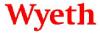 logo Wyeth