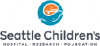 logo Seattle Childrens Hospital