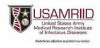 logo USAMRIID